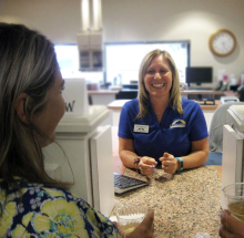 Click to read more about Community welcomes First Southern Bank